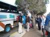 Ankunft La Paz