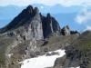 Oberhorn von Süden