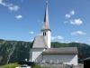 Kirche von Tenna
