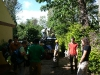 Abschied in Marangu