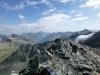 Grialetsch Gletscher
