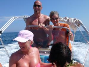 Erholung pur auf Corfu