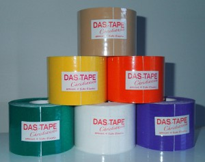 4 Side elastic Tape